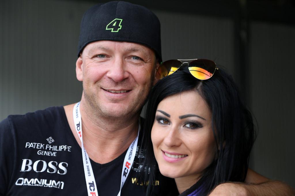 Veronika Cicha & Wolfgang Jaksch