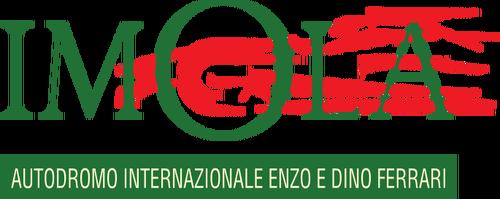 Imola Circuit - Logo