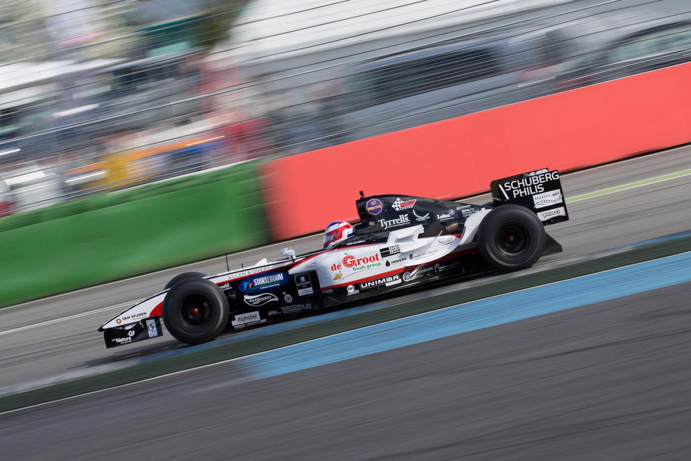 Minardi PS04B - F1