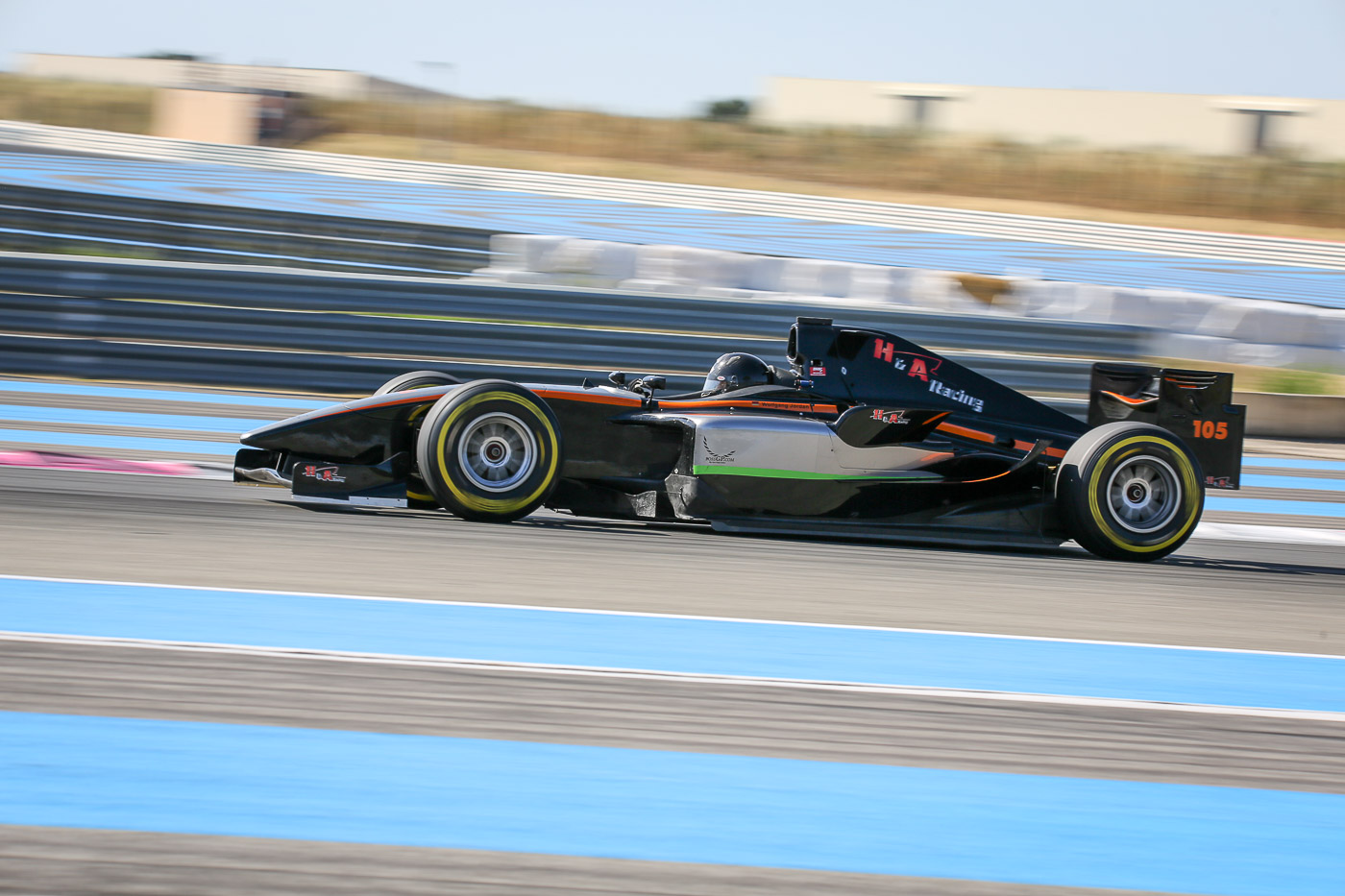Dallara - GP2