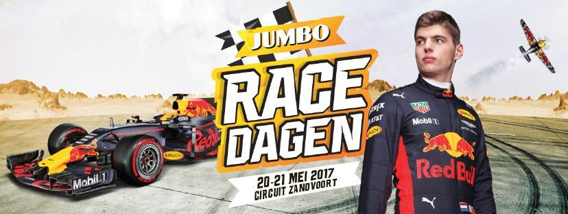 Race Dagen in Zandvoort 2017.