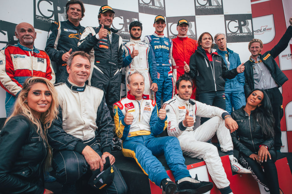 Final of the season 2017.