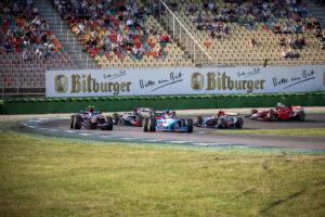 Start frei für die neue Saison der BOSS GP