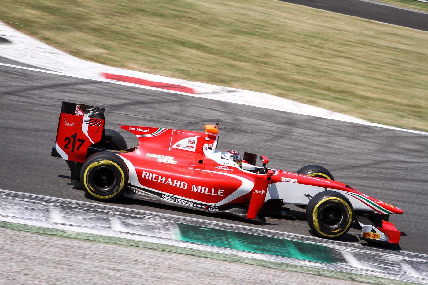 Dallara GP2