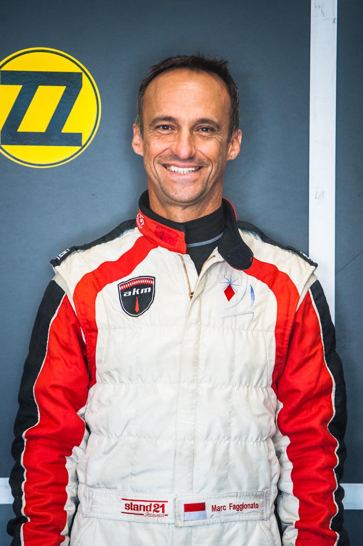 Marc Faggionato