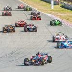 Start Race 1 Brno